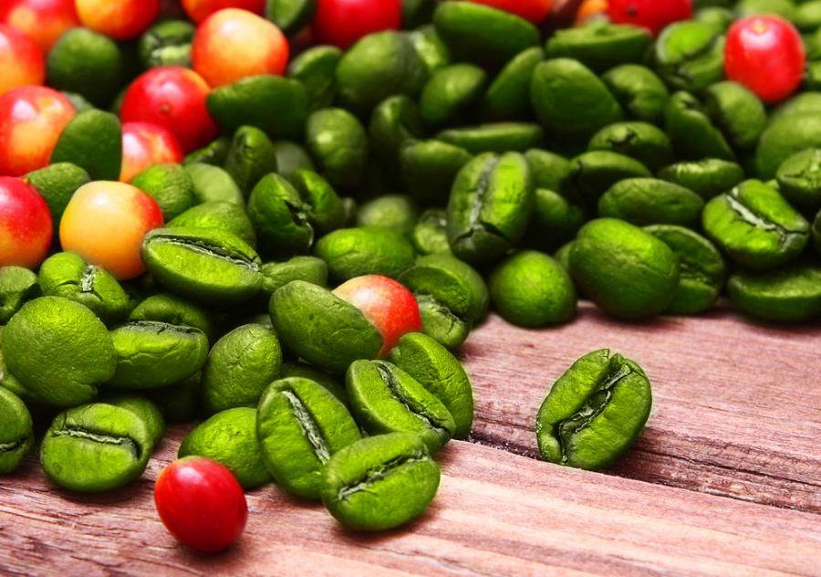 recensioni di superfood di caffè verde
