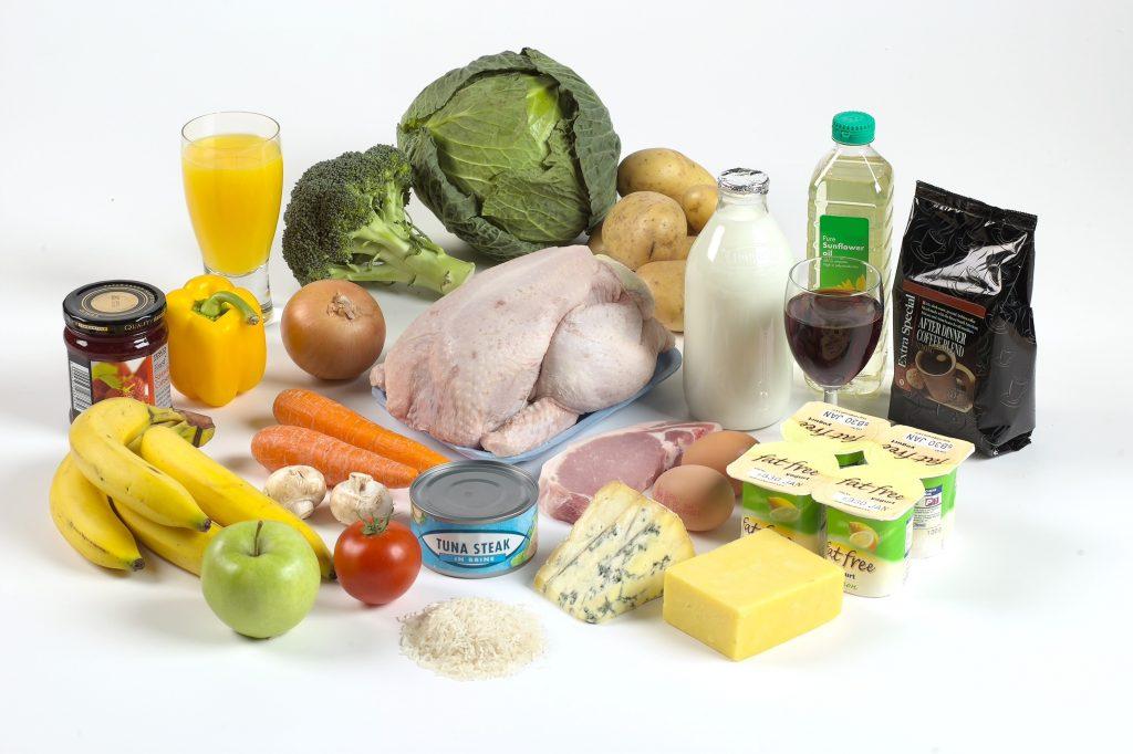 alimenti per dieta senza glutine