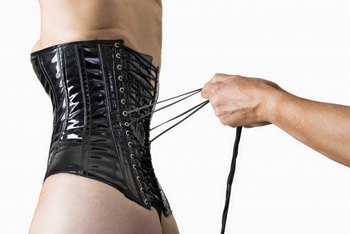 dieta del corsetto