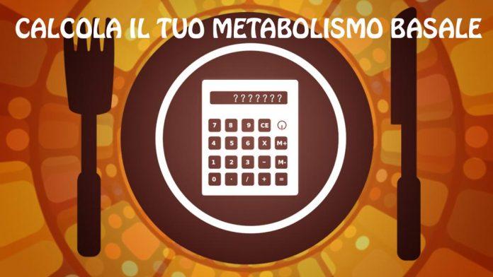 metabolismo basale che cose e come si calcola per uomini e donne