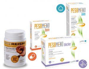 pesomeno system reishi