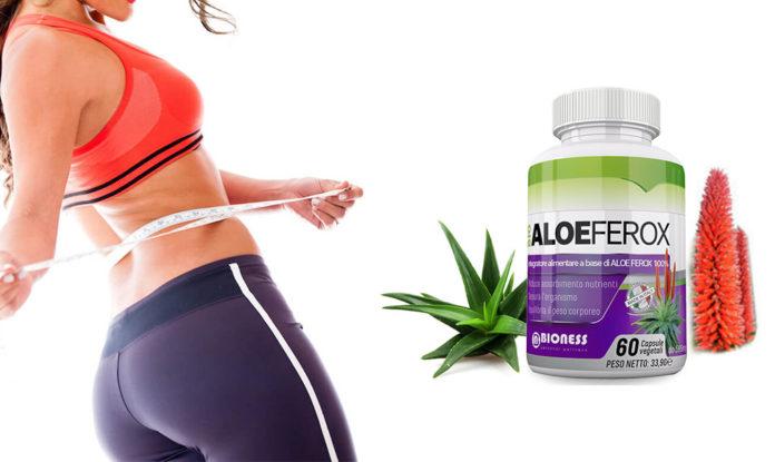 Aloe Ferox Bioness: aiuta a dimagrire davvero? Recensioni, opinioni e dove comprarlo