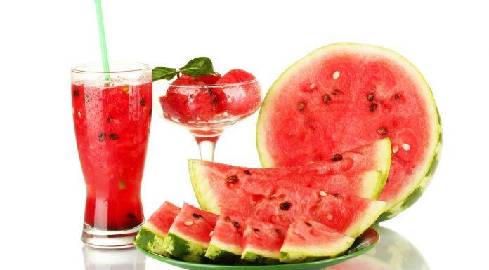 Dieta dell'anguria: come funziona e quanto si dimagrisce