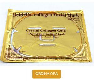 gold mask ordina