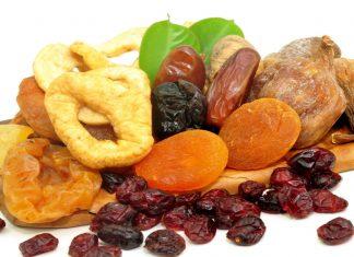 frutta secca proprieta benefici e quando assumerla
