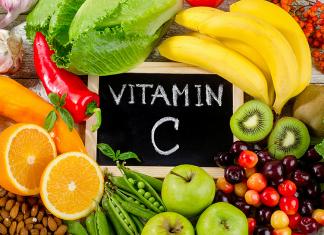 la vitamina c a cosa serve proprieta controindicazioni e dove trovarla negli alimenti