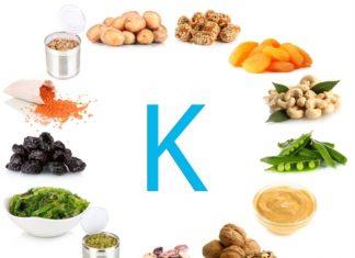 La Vitamina K: proprietà, benefici e controindicazioni