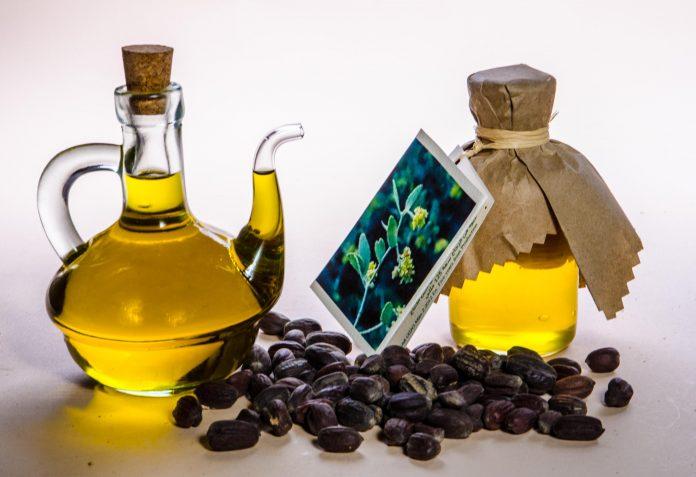 olio di jojoba proprieta benefici e controindicazioni