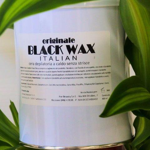 Cera a Caldo Depilatory Wax
