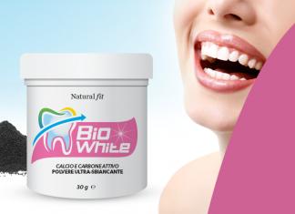 biowhite polvere sbianca denti recensioni opinioni e dove comprarl