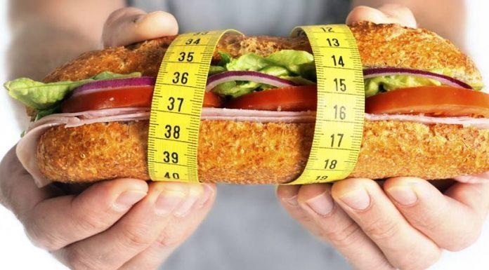 dieta del panino come funziona quanti chili si perdono e menu di esempio