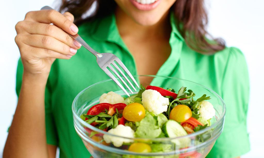 esempi di dieta dimagrante estiva