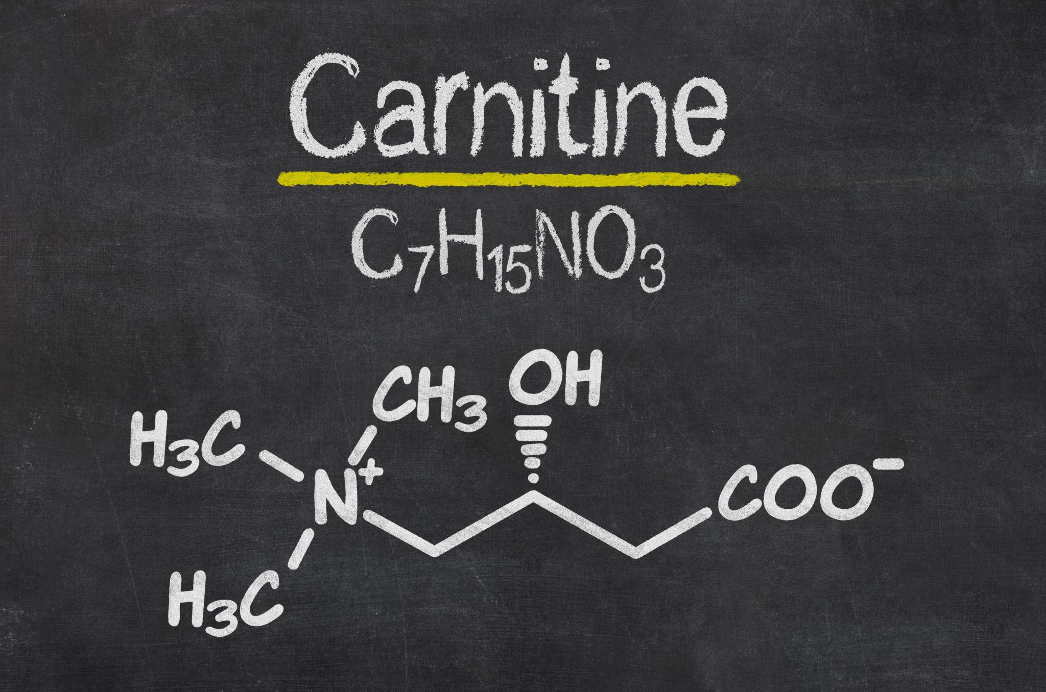 cosè la carnitina usata per perdere peso?