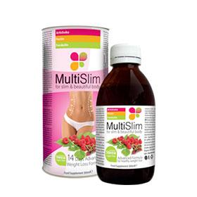 Multislim drenante