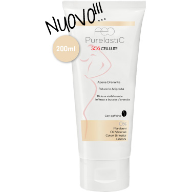 PurelastiC SOS Cellulite