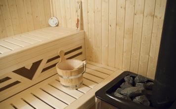 sauna e dimagrimento