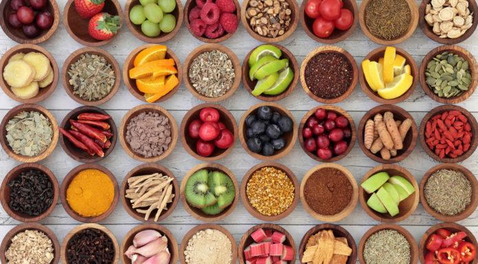 antiossidanti cosa sono azione benefica e in quali alimenti si trovano