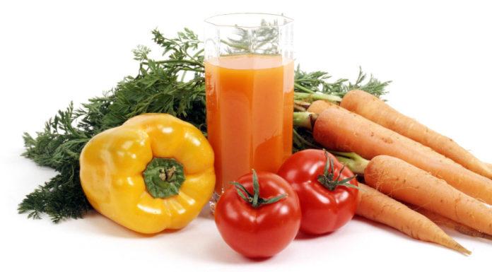 beta carotene a cosa serve proprieta controindicazioni e dove trovarla negli alimenti