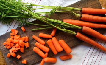 carote proprieta benefici utilizzi e controindicazioni