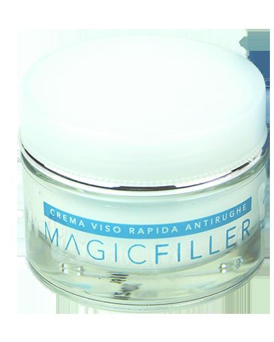 MagicFiller crema viso