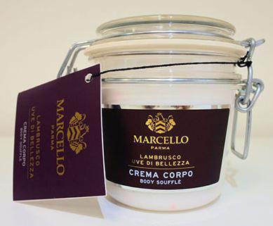 Marcello Crema Corpo