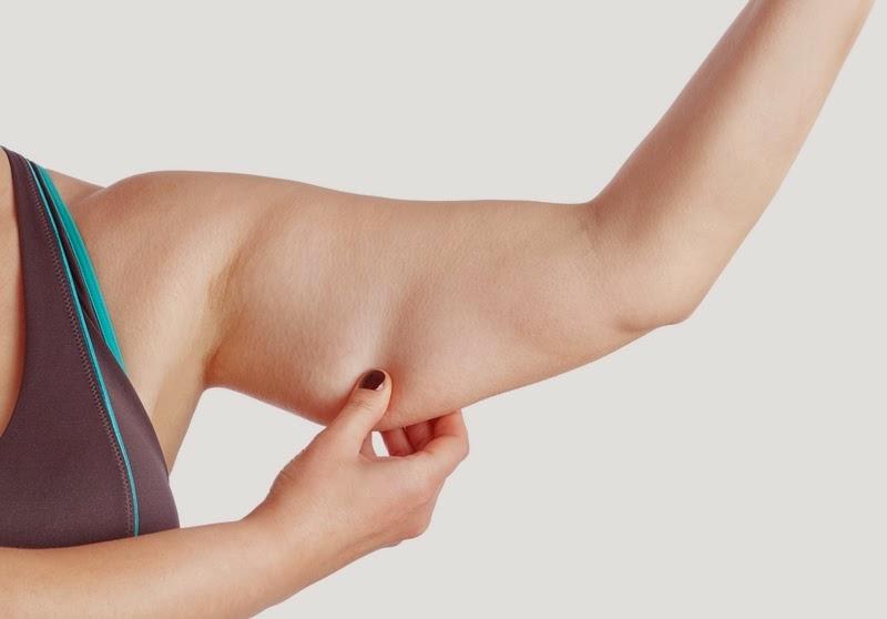 come ridurre la pelle dopo la perdita di peso
