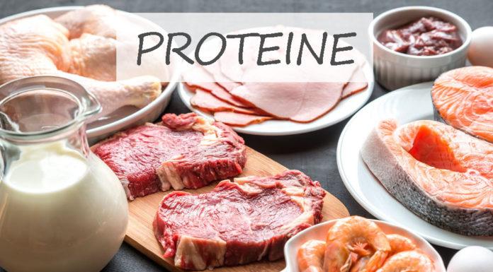 Proteine: che cosa sono, a cosa servono e in quali alimenti si trovano