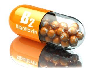 Vitamina B2 (Riboflavina): a cosa serve, proprietà, controindicazioni e dove trovarla negli alimenti