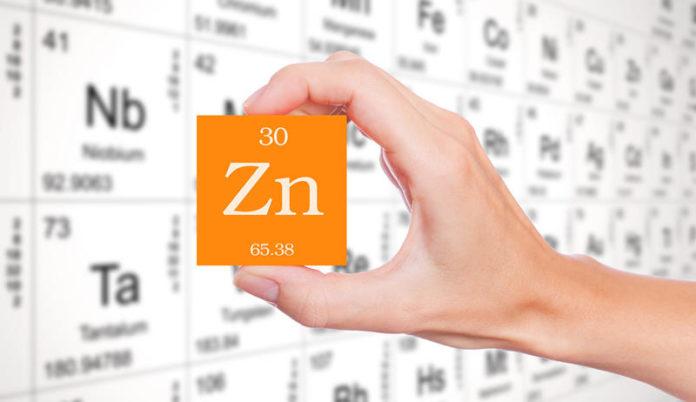 zinco proprieta benefici e in quali alimenti trovarlo