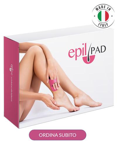 epil pad ordina