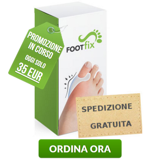 foot fix ordina