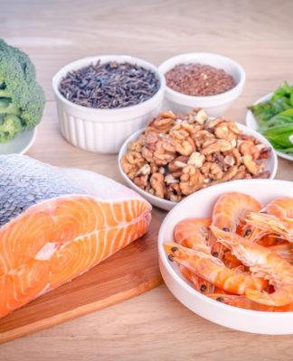 Vitamina F: a cosa serve, proprietà, controindicazioni e dove trovarla negli alimenti