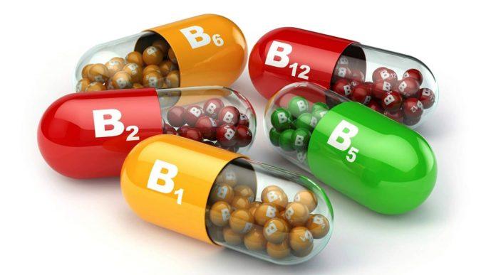 Vitamine del Gruppo B: quali sono, proprietà, controindicazioni e in quali alimenti trovarle