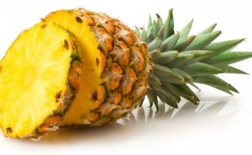 Ananas: proprietà, benefici, calorie, utilizzi e controindicazioni