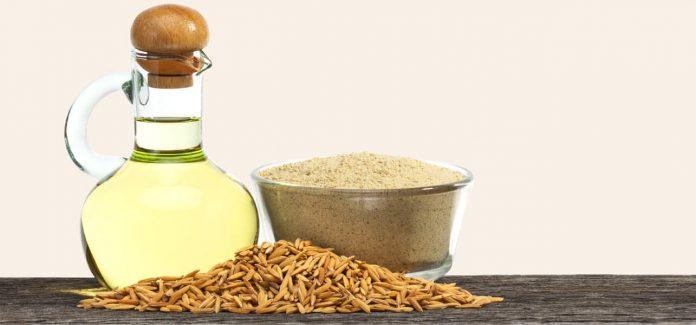 Olio di Riso: proprietà, benefici e utilizzi