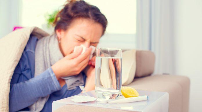 Raffreddore: sintomi, durata, contagio e possibili cure