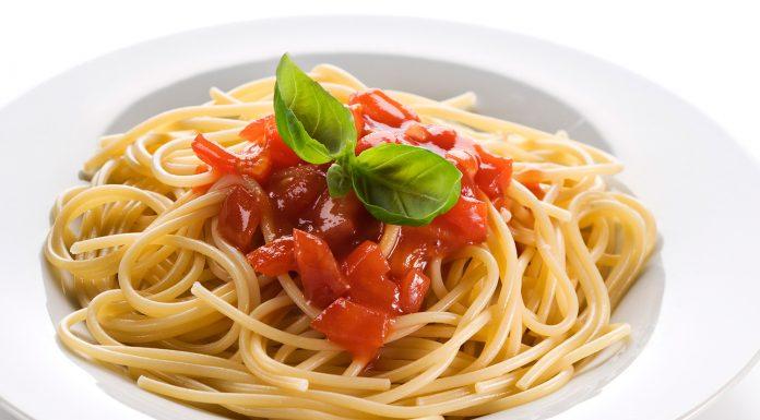 Dieta della pasta: come funziona, quanti chili si perdono e menu di esempio