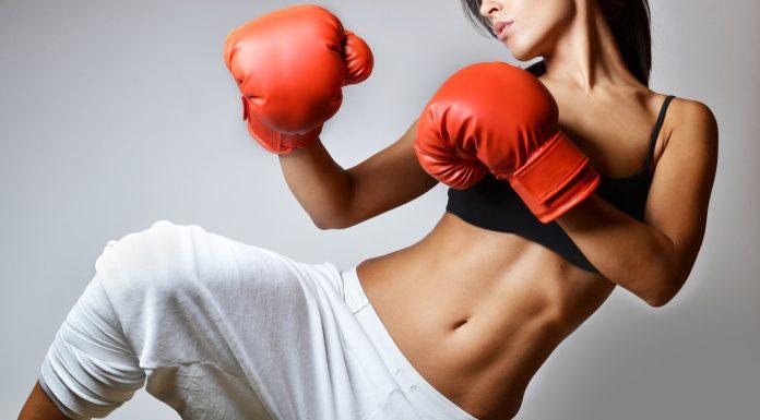 Kickboxing: che cos'è, tecniche e benefici di questo sport