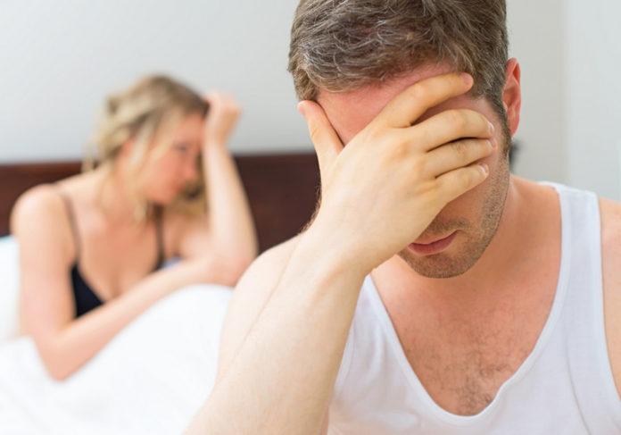 Impotenza Maschile: che cos'è, tipologie di impotenze, cause e possibili rimedi