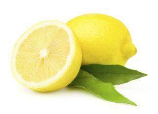 Limone: proprietà, benefici e valori nutrizionali