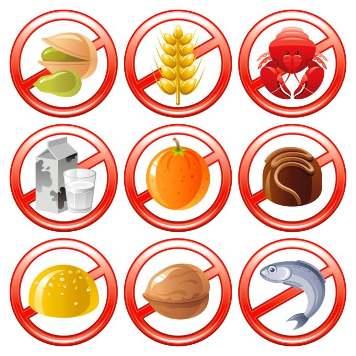 Allergeni alimentari: cosa sono, quali sono, etichettatura e normativa