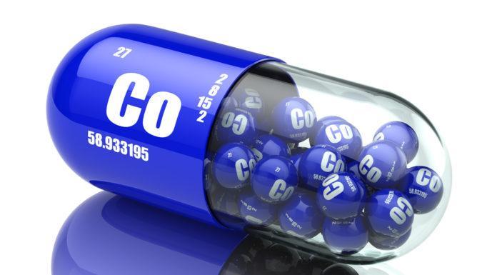 Cobalto: che cos'è, proprietà, benefici, fabbisogno e assunzione