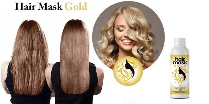 Hair Gold Mask: maschera oro per capelli funziona davvero? Recensioni, opinioni e dove comprarla