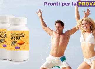 Iris Piperina & Curcuma Plus: funziona davvero? Recensioni, opinioni e dove comprarle