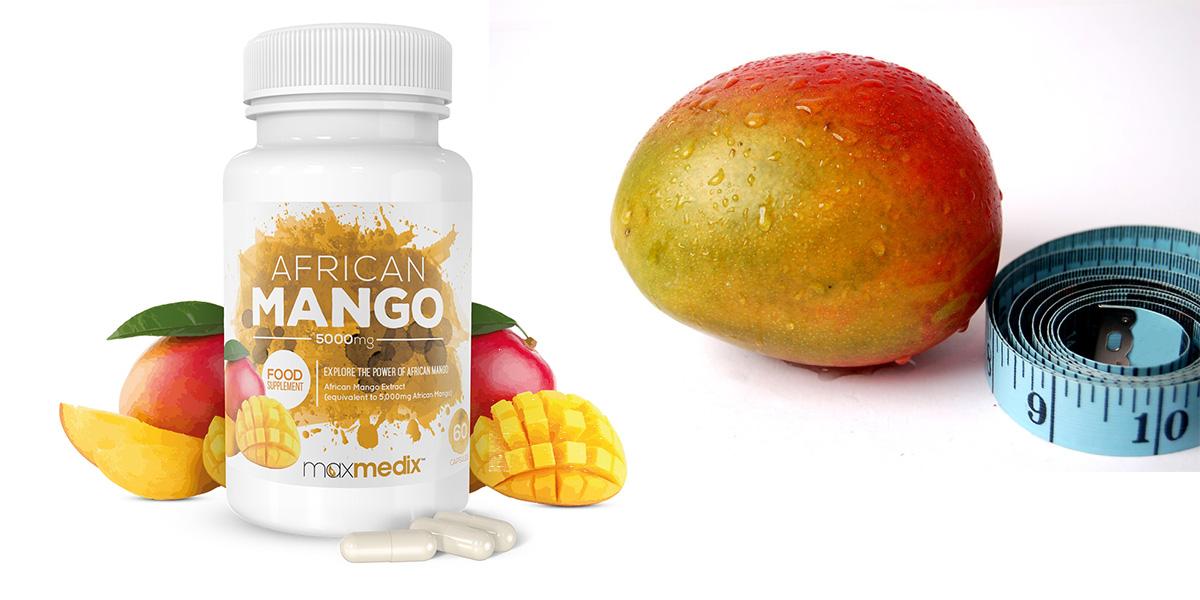pillole di dieta sottile mango