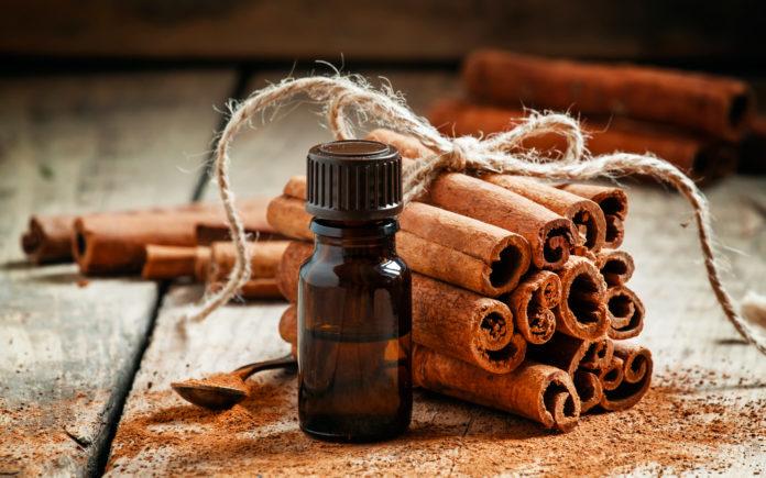 Olio essenziale di cannella: proprietà, utilizzi e controindicazioni