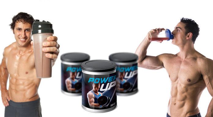 PowerUp Premium: integratore per aumentare la massa muscolare funziona? Recensioni, opinioni e dove comprarlo