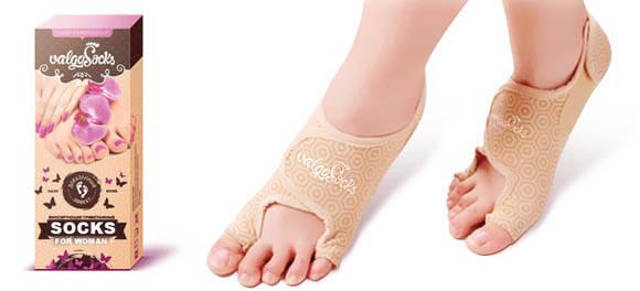 valgo-socks-