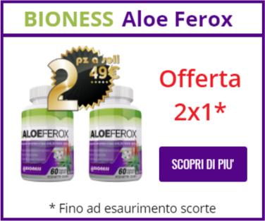 Aloe Ferox Bioness
