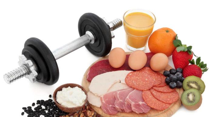 Dieta dei muscoli di Mark Lauren: che cos'è, come funziona, menù e controindicazioni